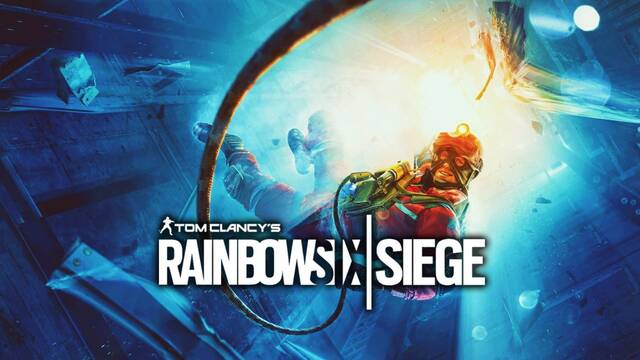 Rainbow Six Siege y Operation Steel Wave