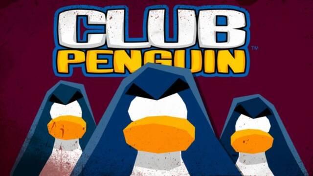 Disney cierra una copia no autorizada de Club Penguin por no controlar los mensajes sexuales y racistas.