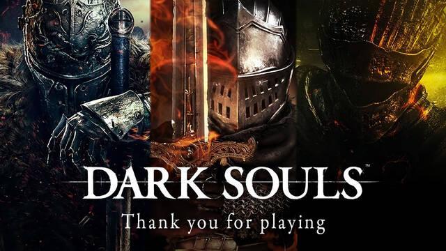 Dark Souls 3 Ventas