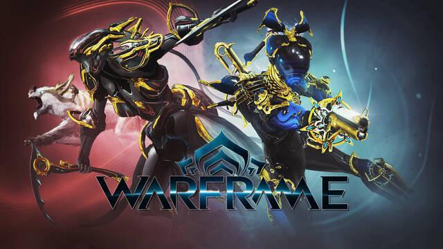 Warframe: Trinity Prime y Nova Prime vuelven a estar disponibles el 26 de mayo
