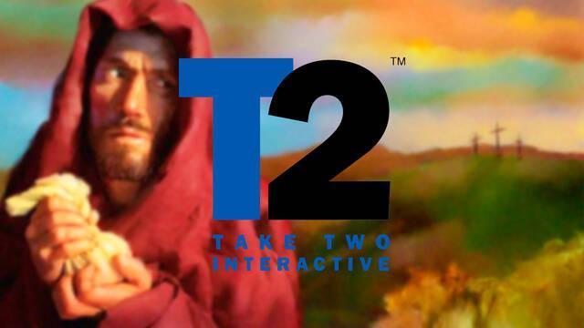 Take Two Interactive registra Judas