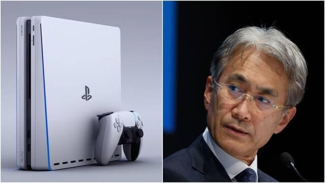 Yoshida admite que los planes de futuro de Sony no se limitan a PS5.