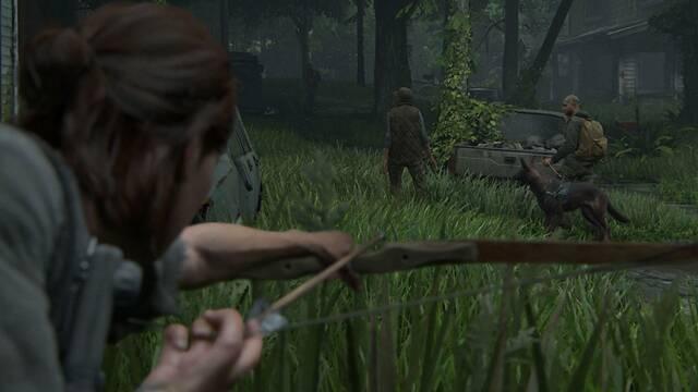 Nuevo tráiler de The Last of Us 2 centrado en su jugabilidad.