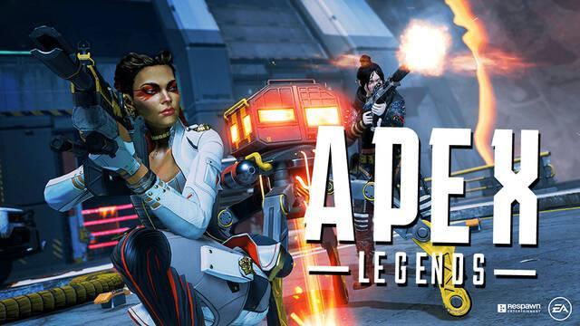 Apex Legends: Ya disponible la primera misión de El fantasma roto