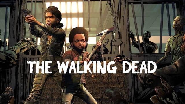 The Walking Dead y su final