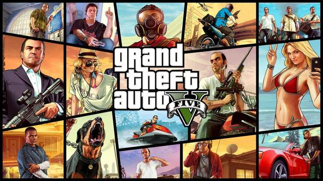 GTA 5 supera los 130 millones de copias vendidas