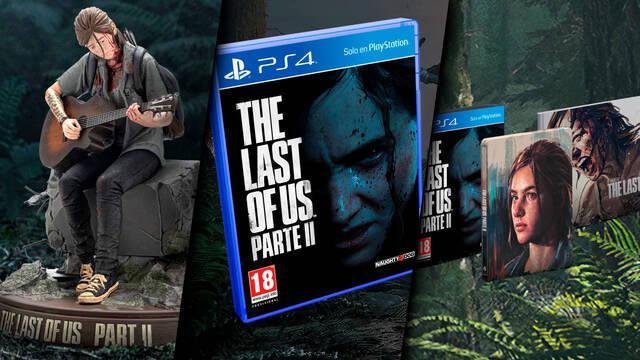 The Last of Us Parte 2 guía de compra