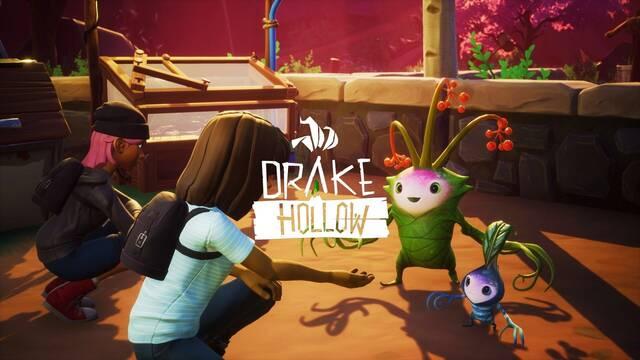 Drake Hollow llega este verano