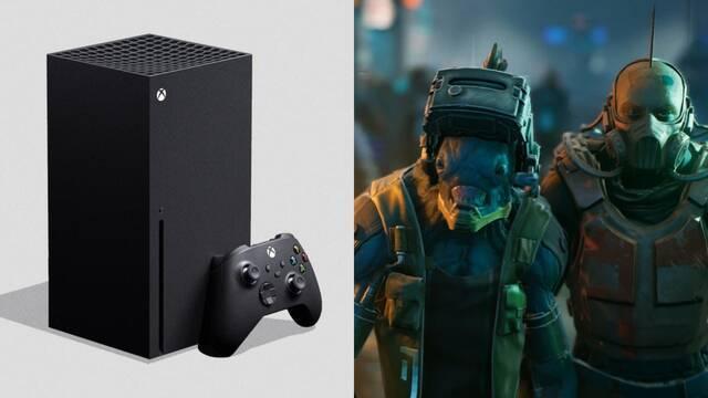 Creadores de The Ascent hablan sobre el desarrollo en Xbox Series X.