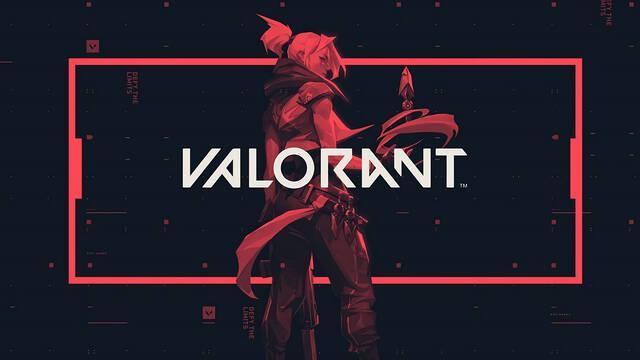 Valorant se estrena oficialmente el 2 de junio.