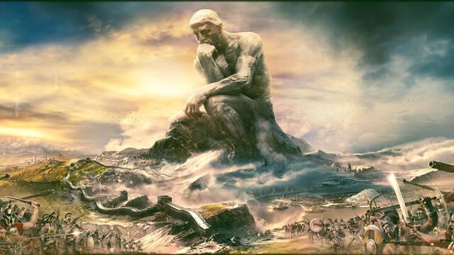 Epic Games Store regala Civilization VI hasta el 28 de mayo.