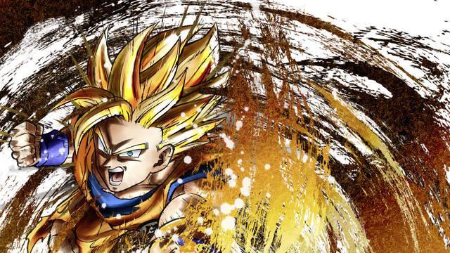 Dragon Ball FighterZ supera los 5 millones