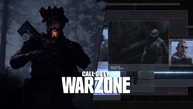 Call of Duty MW y Warzone: El Teaser de la Temporada 4 adelanta la llegada del Capitán Price