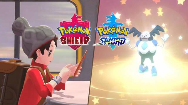 Pokémon Espada y Escudo ofrece una nueva tanda de regalos misteriosos