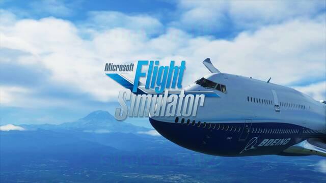 Imágenes Microsoft Flight Simulator