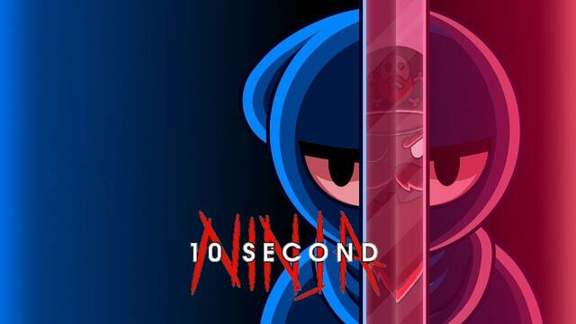 10 seconds Ninja x gratis en Steam