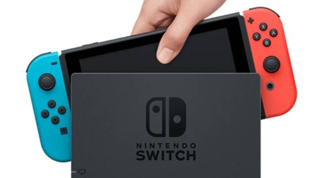Ventas EEUU abril: Switch la consola más vendida y Final Fantasy VII Remake el juego más comprado.