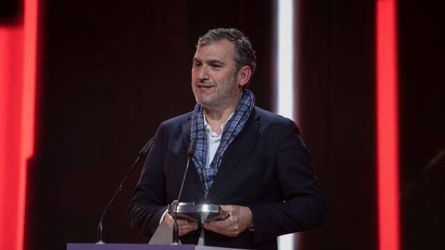 Entrevista Óscar del Moral Negugogor
