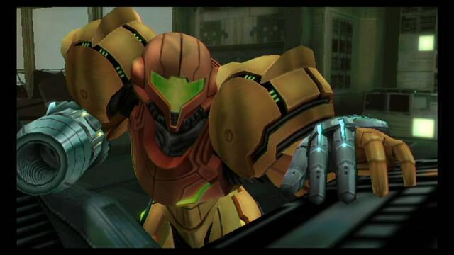 Metroid Prime Trilogy Switch Fecha de lanzamiento