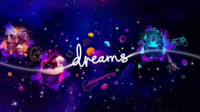 Dreams para PS VR en pruebas