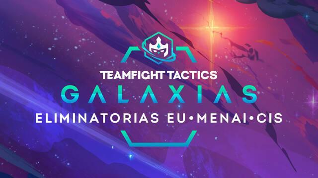 Teamfight Tactics: Así serán las eliminatorias para el Campeonato Mundial
