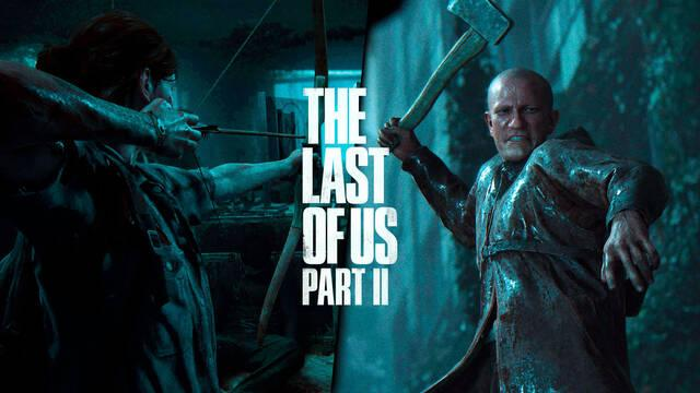 The Last of Us 2 sistema de combate