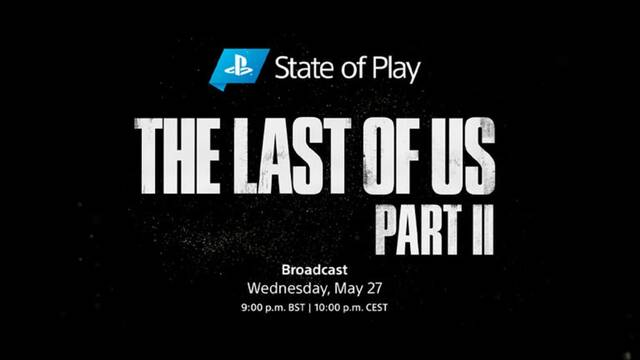 State of Play de The Last of Us 2 el 27 de mayo.