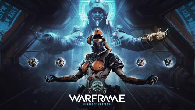 Warframe retrasa la expansión Deadlock Protocol hasta el mes de junio