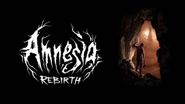 Amnesia Rebirth SOMA