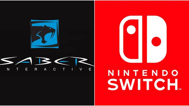 Saber Interactive y Nintendo Switch