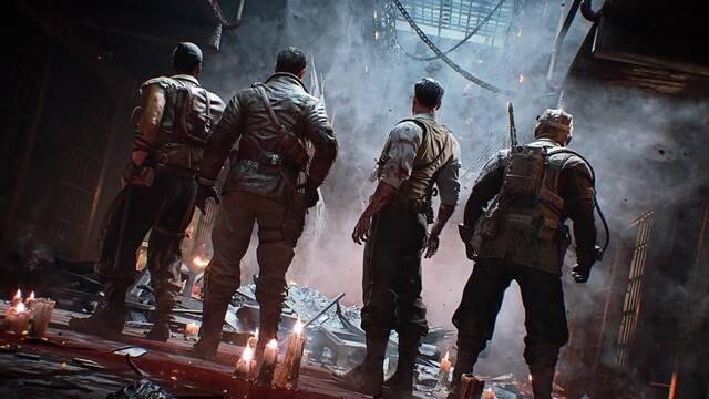 Se filtran imágenes del cancelado modo campaña de Call of Duty: Black Ops 4.