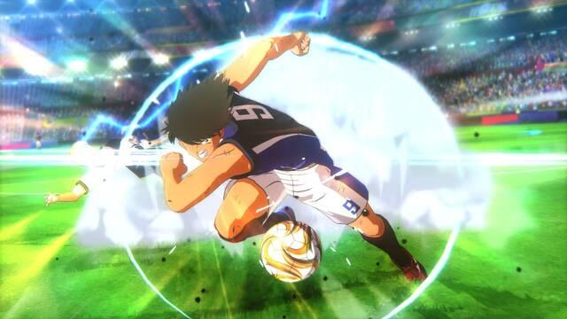 Captain Tsubasa: Rise of New Champions se estrenará el 28 de agosto.