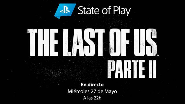 State of Play The Last of Us Parte 2