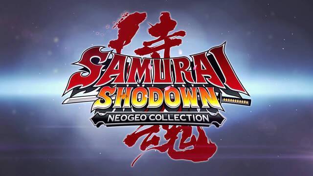 Samurai Shodown NeoGeo Collection debuta gratis en Epic Games Store
