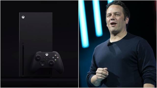 Xbox Series X tendrá suficientes unidades en su lanzamiento, dice Phil Spencer.