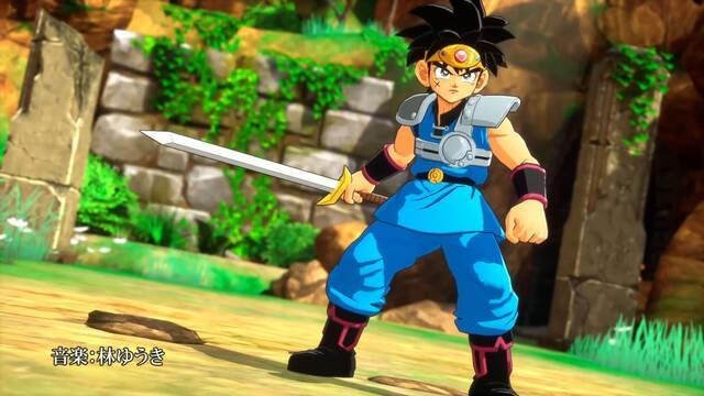 Dragon Quest tendrá un nuevo juego para consolas, dos más para móviles y arcade, y una serie anime.
