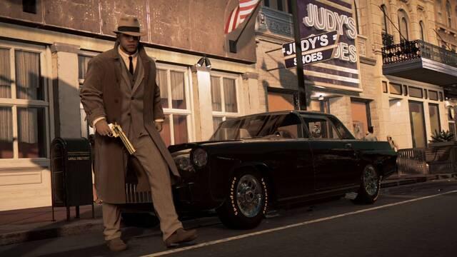 Mafia 3 Definitive Edition pierde las mejoras del original para PS4 Pro y Xbox One X.