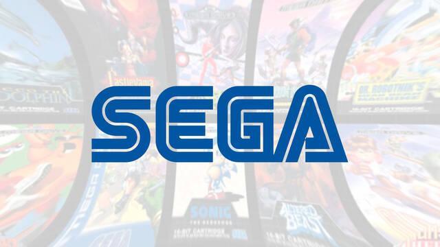 Sega trabaja en un servicio en la niebla con arcades