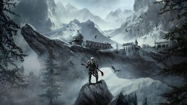 The Elder Scrolls Online Greymoor Fecha de lanzamiento Tráiler