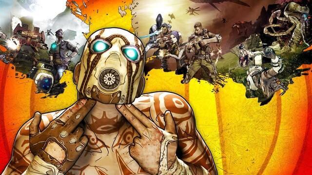 Borderlands: The Handsome Collection gratis Epic Games Store