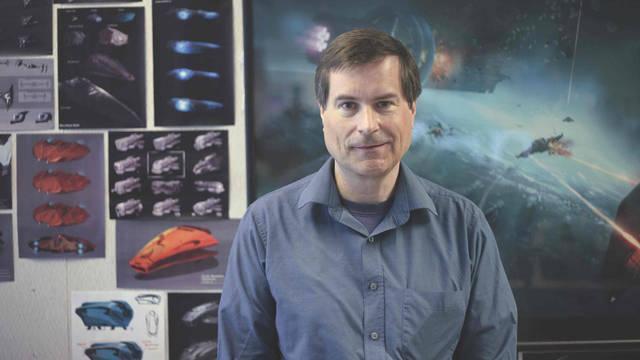 David Braben cree que los juegos físicos desaparecerán en dos o tres años.