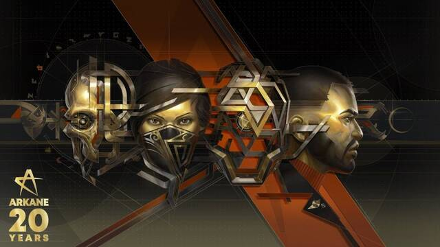 Arkane Studios celebra su vigésimo aniversario regalando Arx Fatalis.