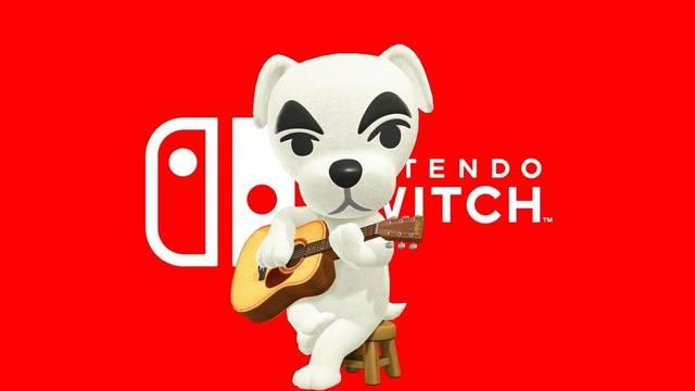 Animal Crossing y Switch en las ventas japonesas
