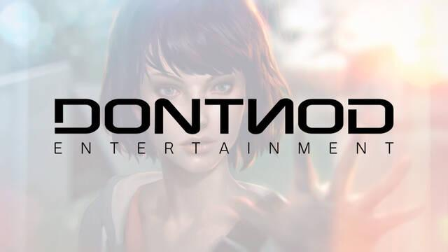 Dontnod Entertainment en Montreal equipo Life is Strange