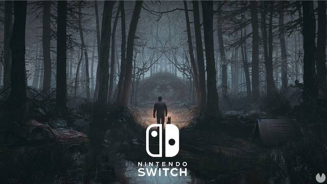 Blair Witch en Switch