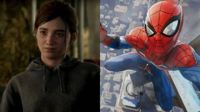 Las reservas europeas de The Last of Us 2 superan a las de Spider-Man.