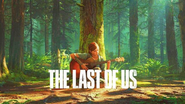 Troy Baker y la serie de The Last of Us