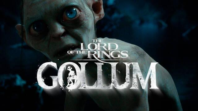 The Lord of the Rings: Gollum primeras imágenes