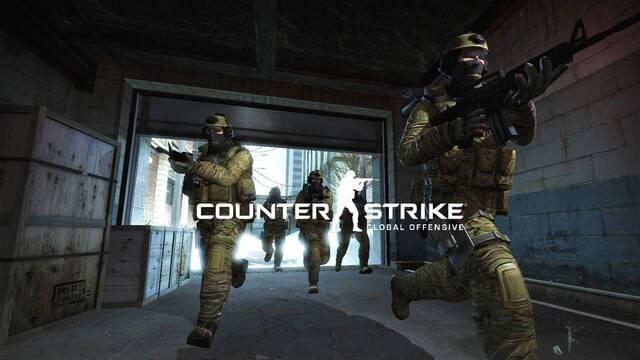 Counter Strike, la policía y Australia