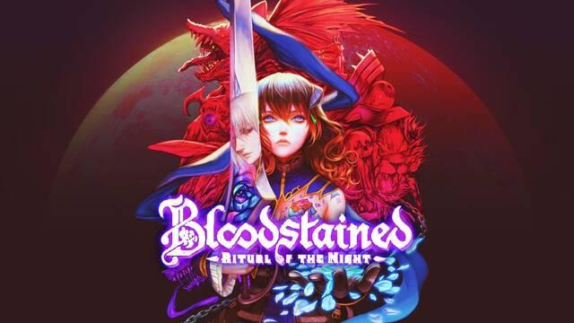 Bloodstained y su nuevo contenido